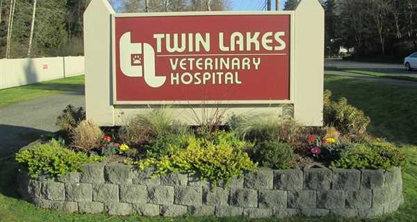 Twin Lakes Veterinary Hospital