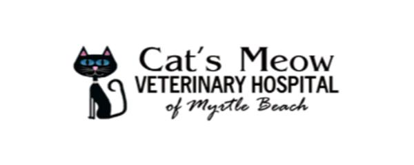 Cat's Meow Veterinary