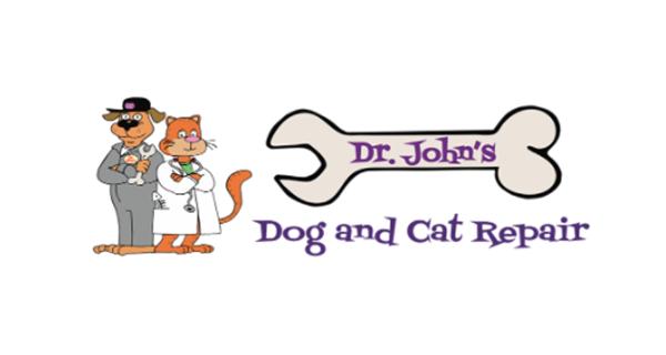 Dr. John's Dog and Cat Repair