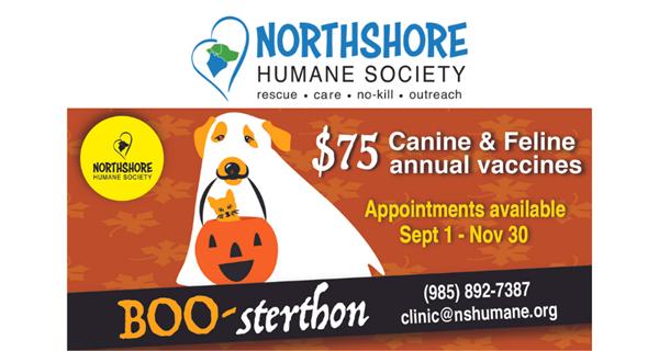 Northshore Humane Society